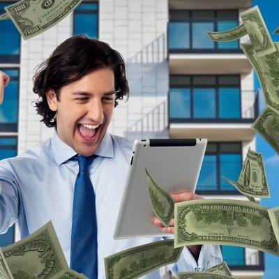 حقوق بعد از برنده شدن لاتاری